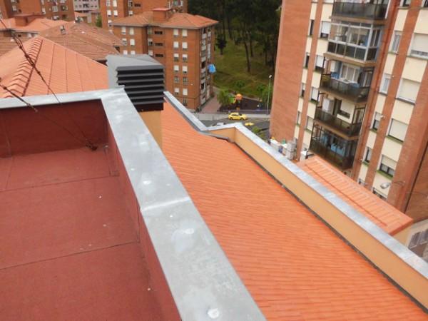 Particular de Asturias 4, Basauri