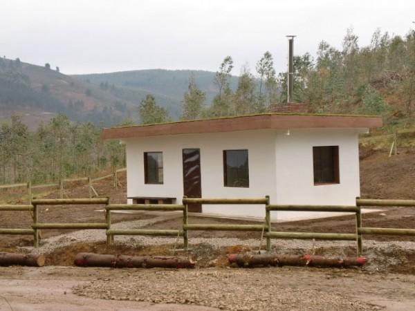 Refugio Posadero en Muskiz