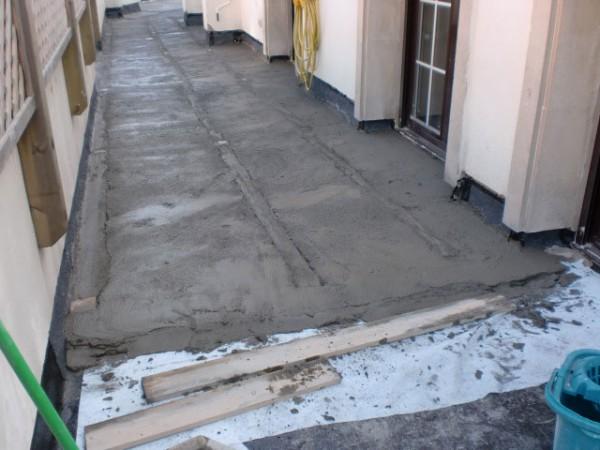 Rehabilitación de fachada en Villarias 1Rehabilitación de fachada en Villarias 1